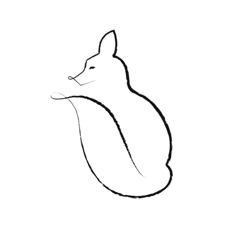 Fox + Gazelle