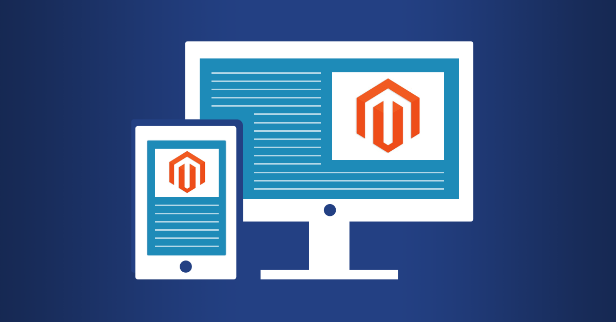 Trends of Magento's Market Share Among eCommerce Solutions